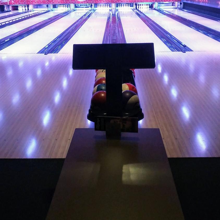 Bowling & daten in Kortrijk vanaf 40jaar.