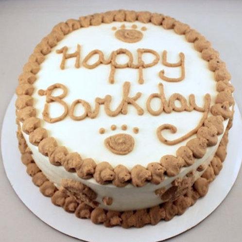 """8""""Round Celebration Cake"""