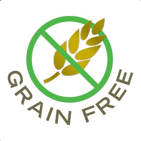 Grain-Free Variety Half Pounder