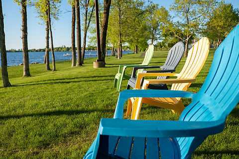 bigstock-Colorful-Adirondack-Chairs-On--