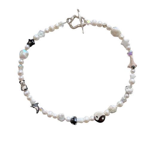 the brandon necklace