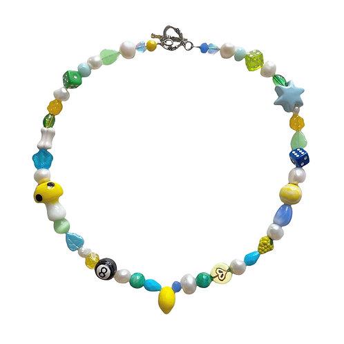 the smoovie necklace