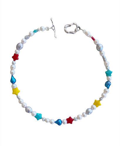 the dmp necklace