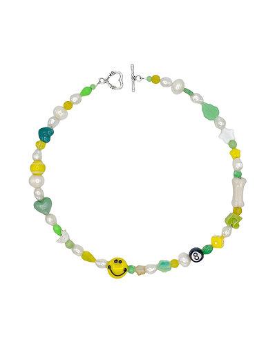 the rio 2 necklace