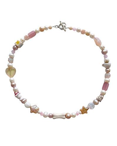 the dahjbee necklace