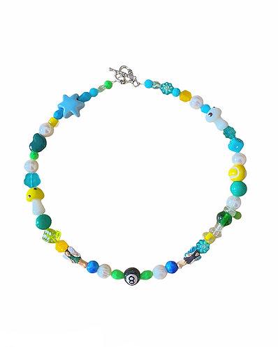 the lilla necklace