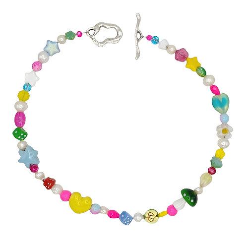 the martina necklace