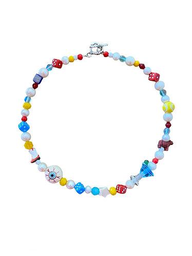 the sasno necklace