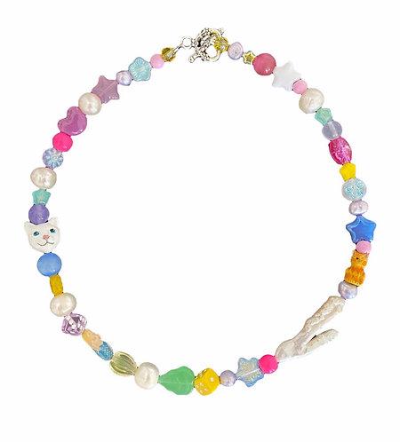 The rique necklace