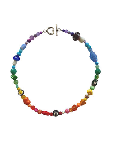 the beau necklace