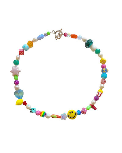 the toosh necklace