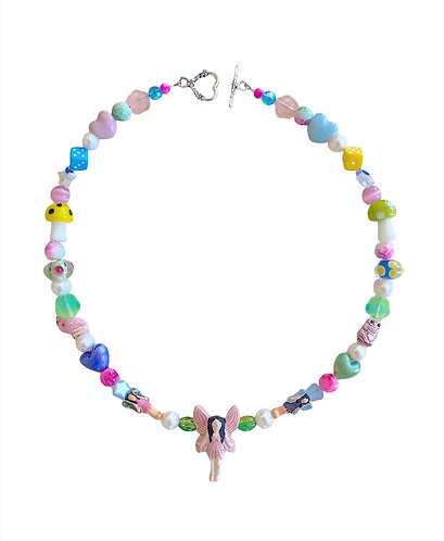 the sab necklace