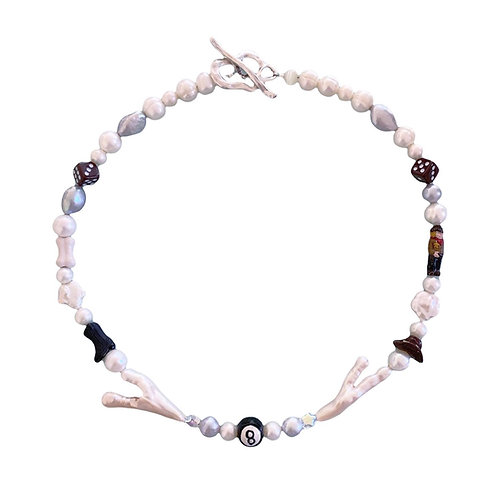 the rene necklace