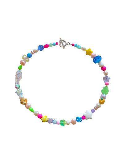 the juan necklace