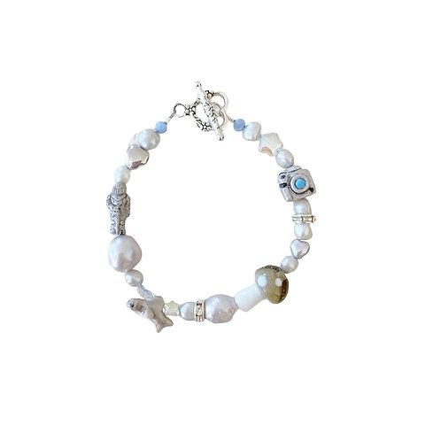 the krispie bracelet
