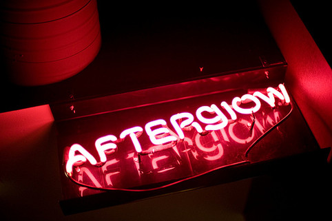 Spectacular! Afterglow 6/2/2018