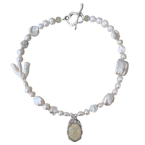 the priscilla necklace