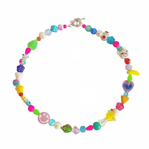 the daya necklace