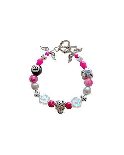 the elton bracelet