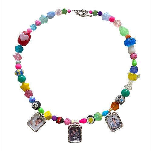 the kris necklace