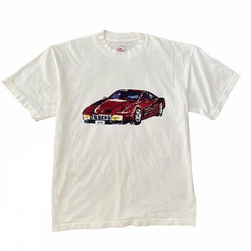 the michael shirt