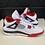 Thumbnail: Air Jordan 4 Retro Fire Red (2020)