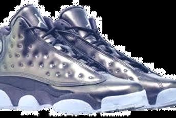 Air Jordan 13 Retro Heiress Collection Dark Raisin