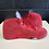 Thumbnail: Nike Air Jordan 5 Retro Red Suede