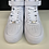 Thumbnail: Nike Air Force 1 Mid White '07