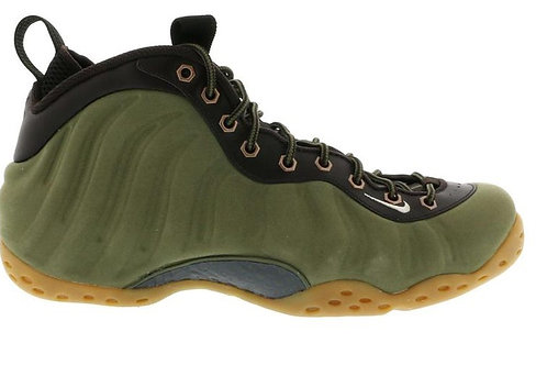 Air Foamposite One PRM Olive