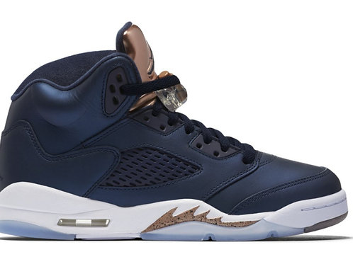 Air Jordan 5 Retro Bronze (GS)