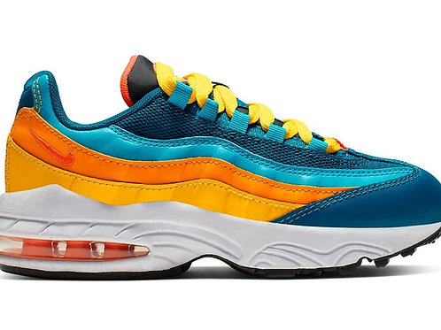 Air Max 95 Flash Crimson Lagoon (GS)