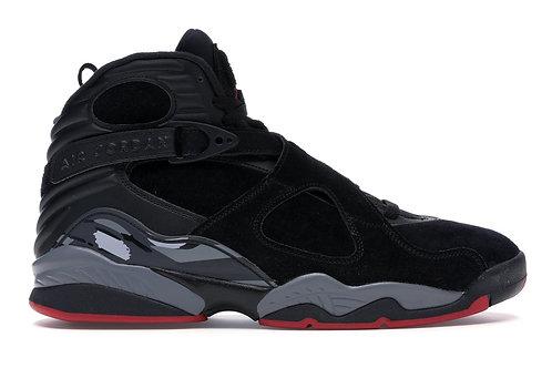 Air Jordan 8 Retro Black Cement