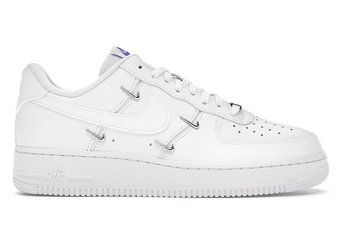 Nike Air Force 1 LX White (W)
