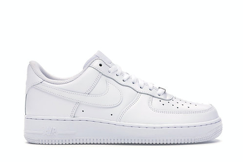 Nike Air Force 1 Low White '07