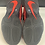 Thumbnail: Nike Air Foamposite One Cracked Lava (GS)