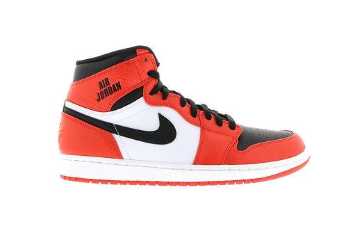 Air Jordan 1 Retro High Rare Air Max Orange