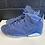 Thumbnail: Air Jordan 6 Retro Diffused Blue