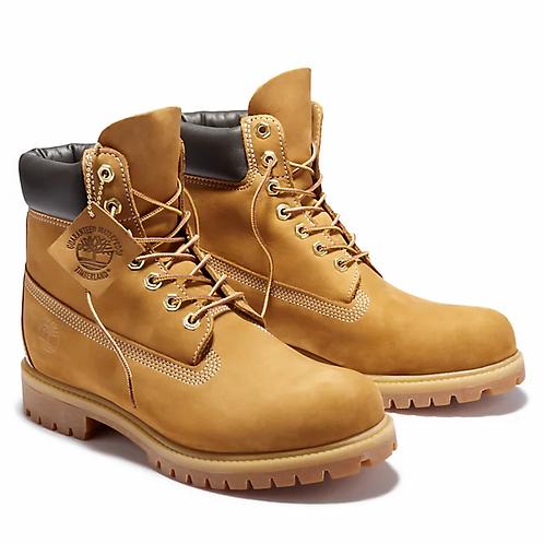 """Timberland 6"""" Boots Wheat"""