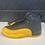 Thumbnail: Air Jordan 12 Retro Black University Gold
