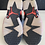 Thumbnail: Air Jordan 6 Retro Black Infrared (2019) GS