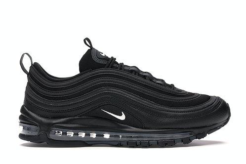 Nike Air Max 97 Black White Anthricite