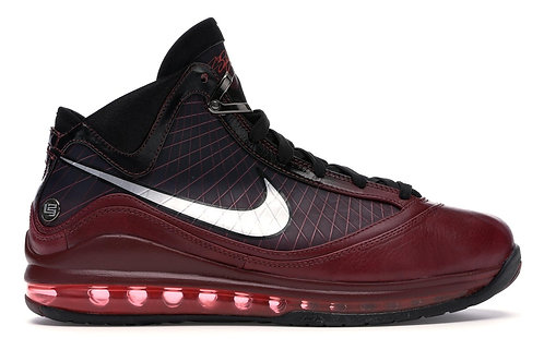Air Max LeBron 7 Xmas 2009