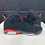 Thumbnail: Air Jordan 6 Retro Black Infrared (2019)