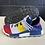 Thumbnail: adidas NMD Hu Pharrell x Billionaire Boys Club Multi-Color