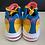 Thumbnail: Air Max 95 Flash Crimson Lagoon (GS)