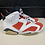Thumbnail: Jordan 6 Retro Gatorade Like Mike White