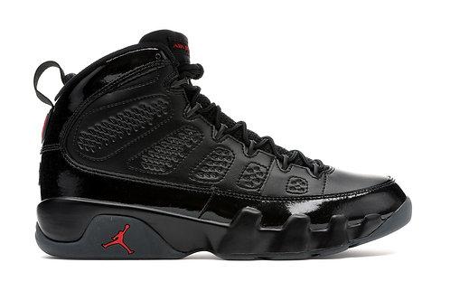 Air Jordan 9 Retro Bred Patent