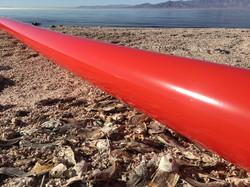 - RedLine - Dead fish - Salton Sea  iPo