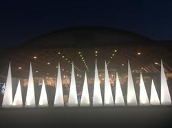 - WestEdge Design Fair, Barker Hangar, S